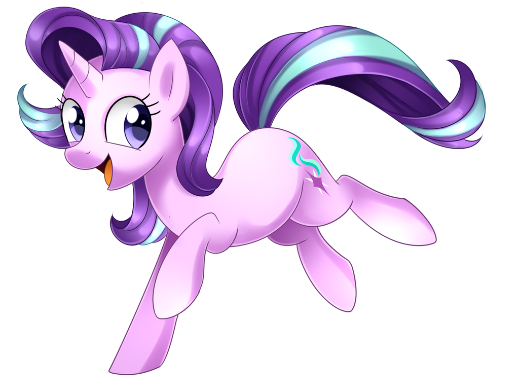 Starlight Glimmer by Scarlet-Spectrum