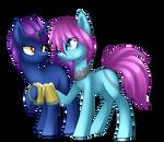 Aurora and Joseph