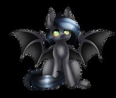 Bat by Scarlet-Spectrum