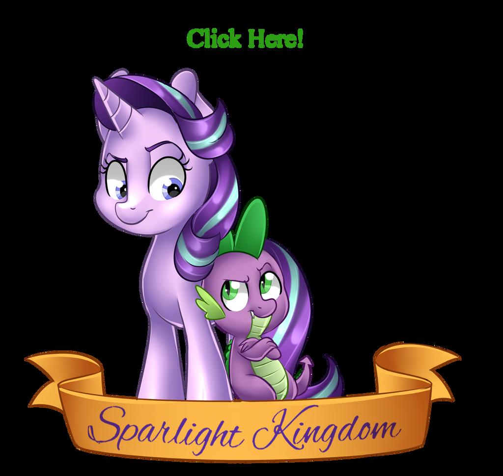 Sparlight Kingdom by Scarlet-Spectrum