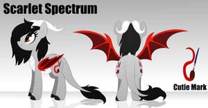 Scarlet Spectrum Ref