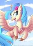 Princess Skystar [C]