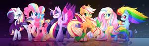 Rainbow Powers