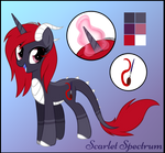 Scarlet Ref (outdated)