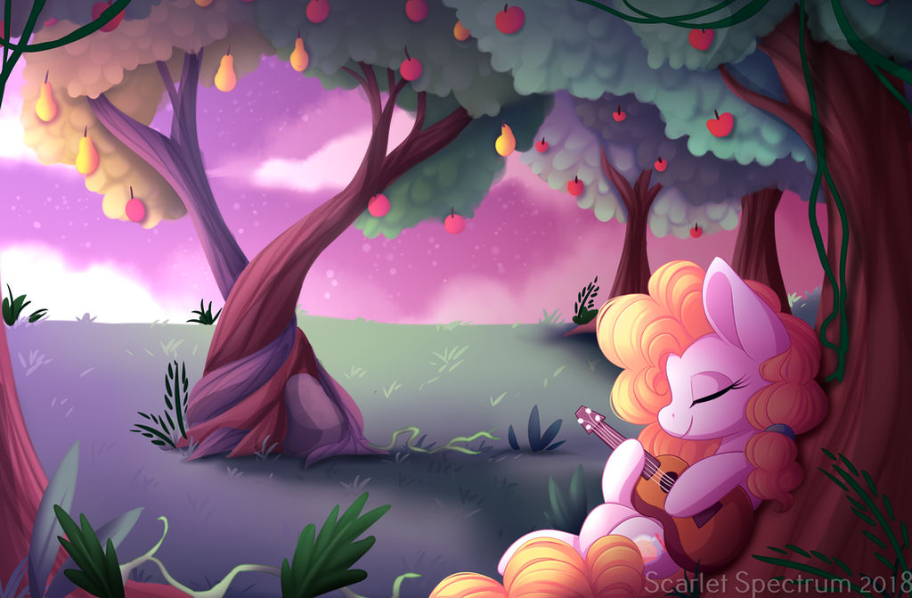 Unconditional Love Pear Butter [C] by Scarlet-Spectrum