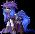 The New Snow Horse [C]