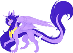 Light Dragoness [C]