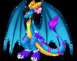 Crystal Dragon [C]