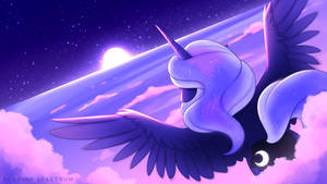 Luna (Redraw)
