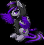 Cute Viola pone | Patreon Reward