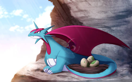 Guarding Nest
