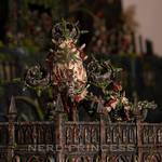 Warhammer 40k Death Guard Bloat Drone