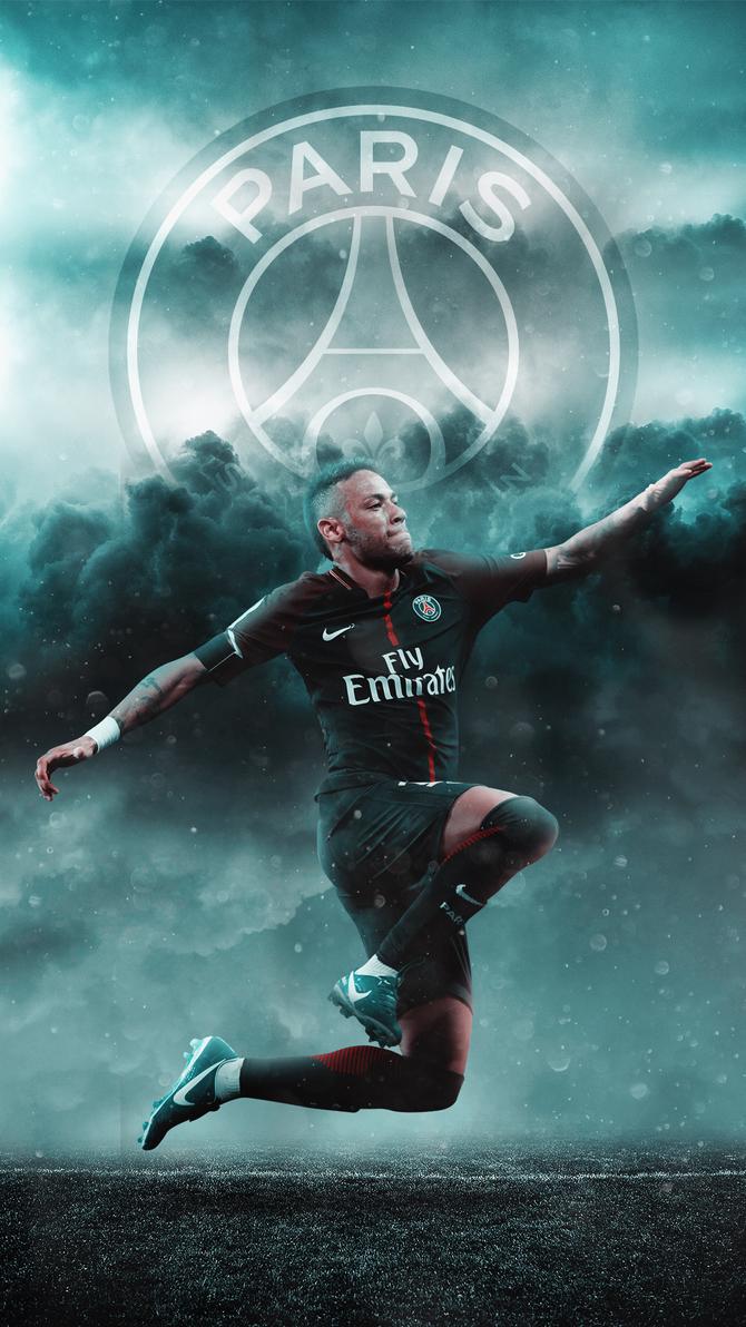 neymar wallpaper by azkafc on deviantart