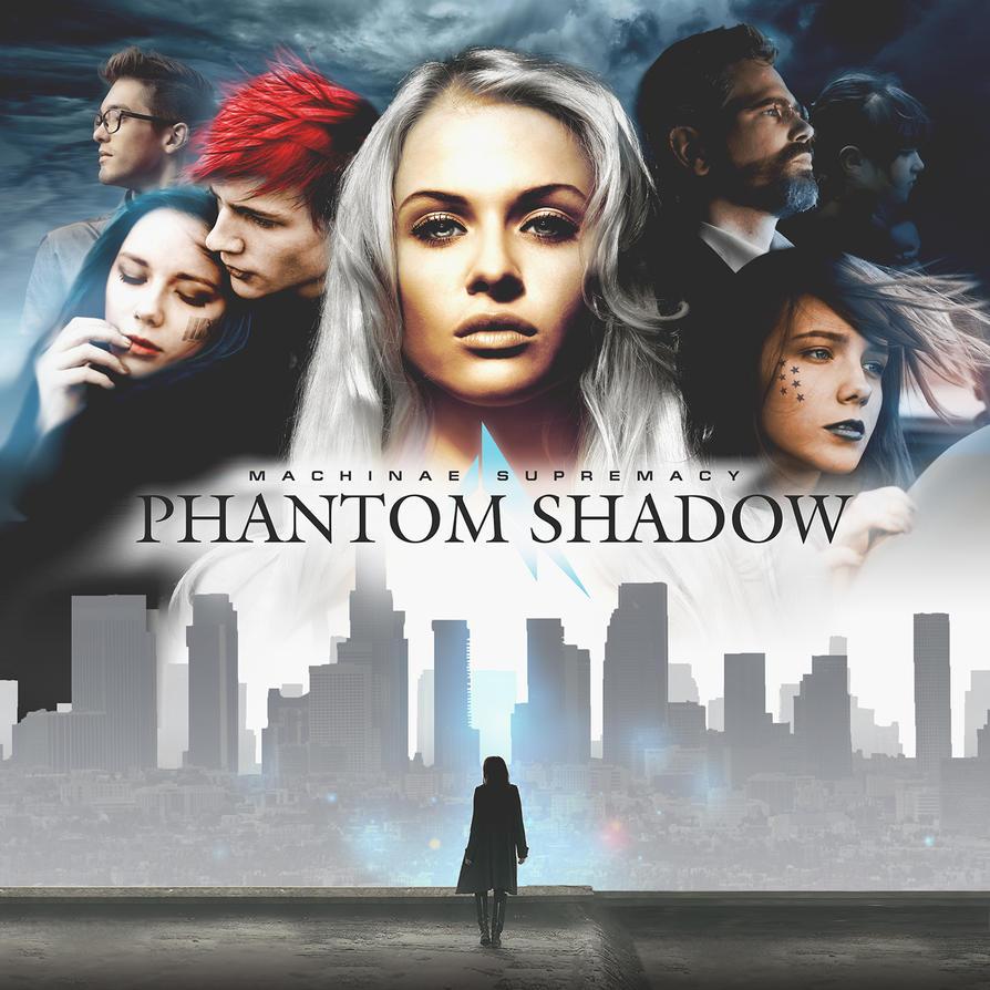 Phantom Shadow by nordlander