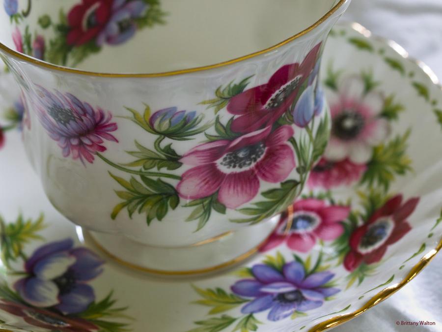 Teacup by BeBeWalt