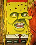 Spongebob PsychoPants