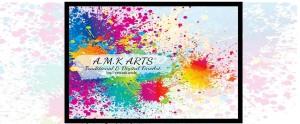 A-M-K-Arts's Profile Picture
