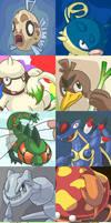 Unappreciated Pokemon 2.0