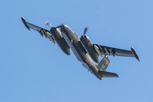Douglas B-26K 'Counter Invader'