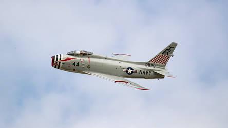 North American FJ-4B 'Fury'