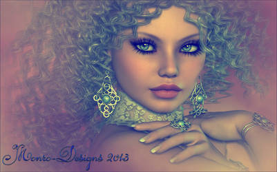 Sandra by Monro-Designs