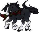 Oz Horse