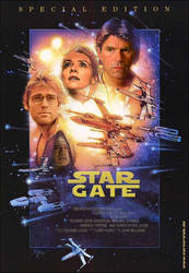 Starwars gate by Kelowanablue