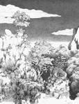 Invented landscape 3