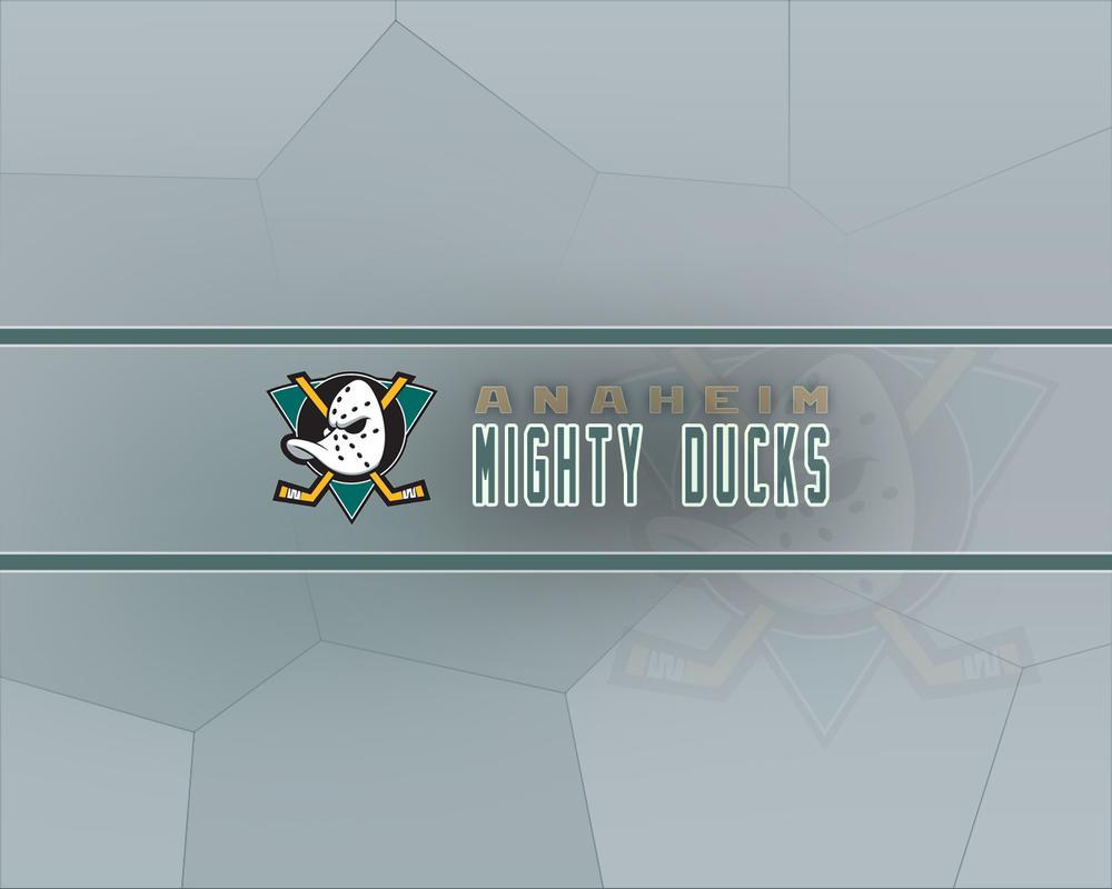 Anaheim Mighty Ducks By Ttolppi On DeviantArt