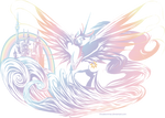 Equestria Chronicles: Celestia