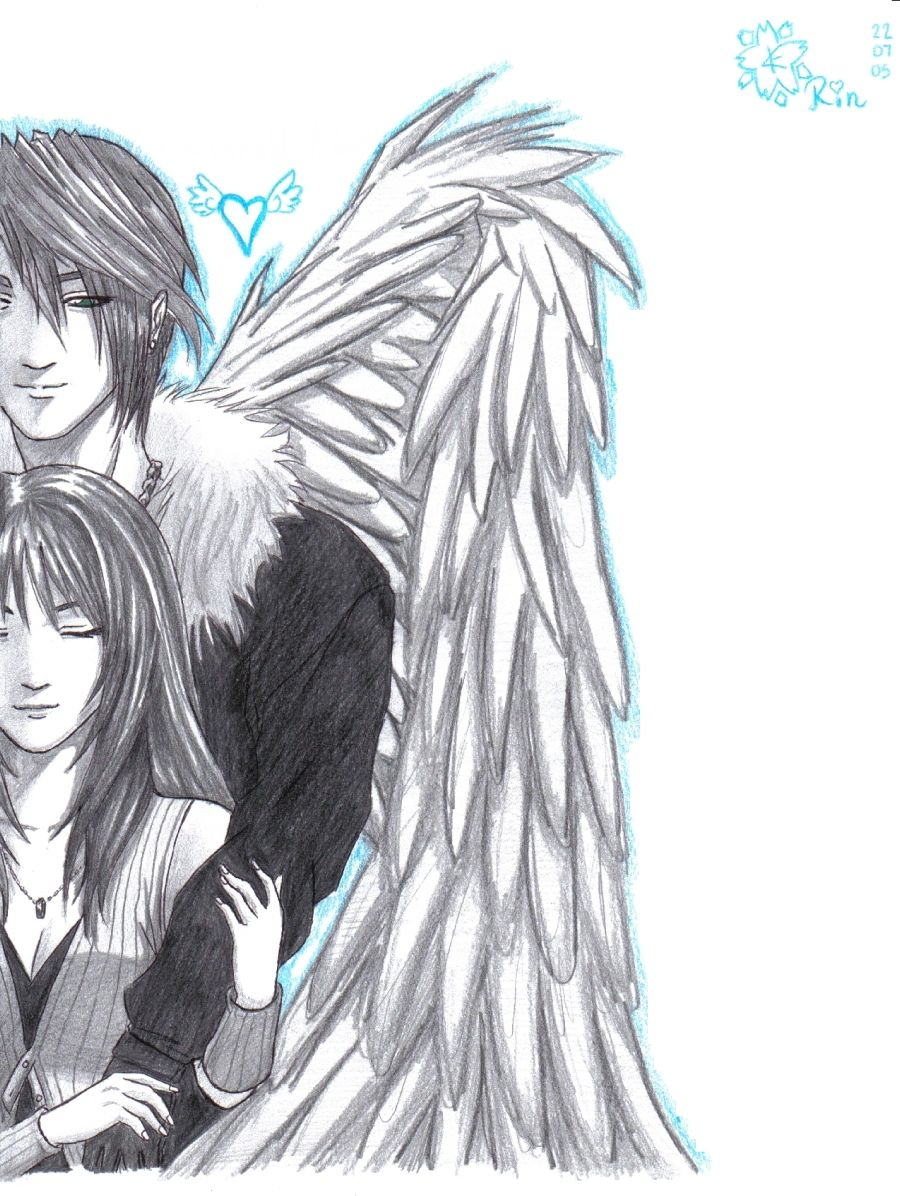 Squall And Rinoa Story Squall And Rinoa by Arc