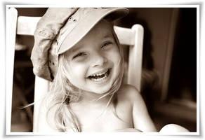 smile by sanjayjadhav