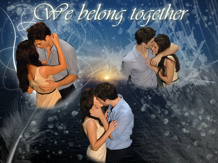 We Belong Together Forever Quotes