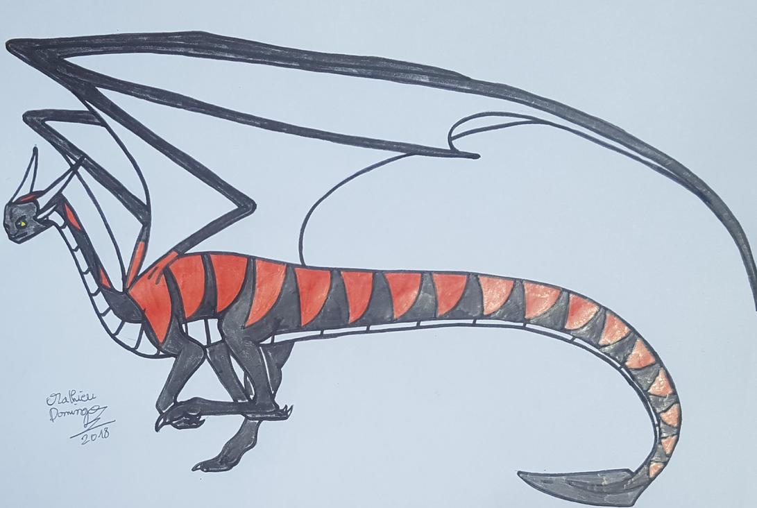Apollius le Dawinien by dragoonbeyblade