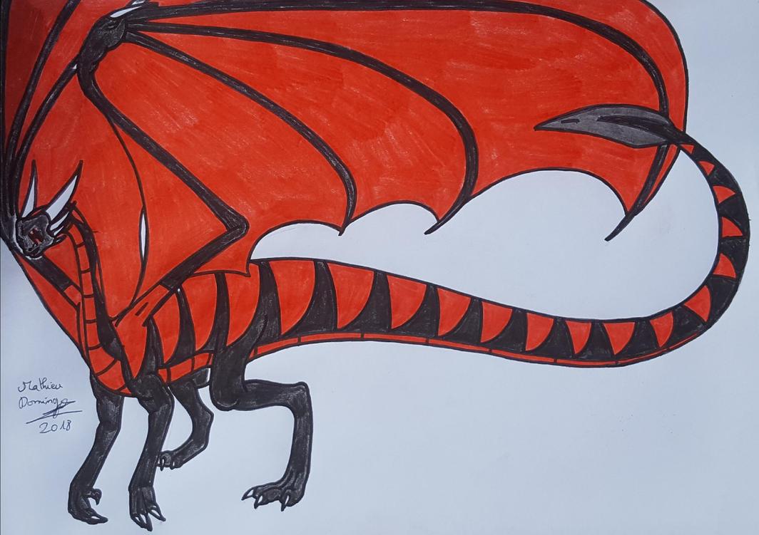 Apovalius le Dawinien by dragoonbeyblade