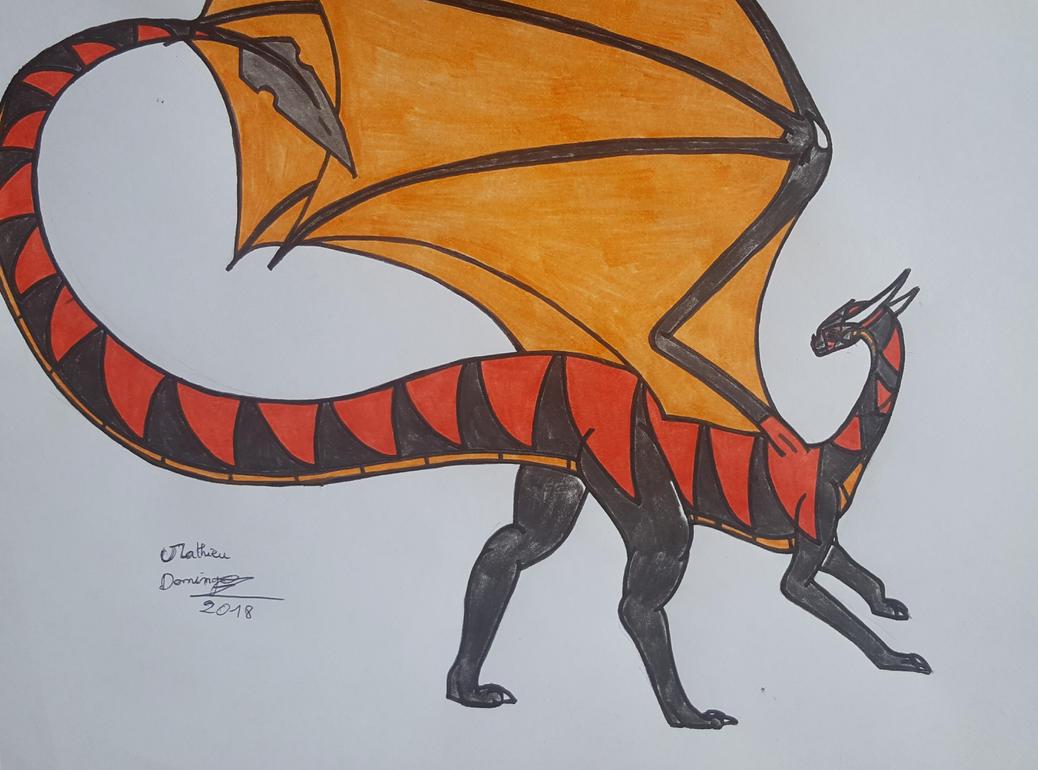 Apophis le fils d'Apolliarus 2 by dragoonbeyblade