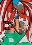 Apozarius macro wings by dragoonbeyblade