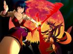 Hinata's Rasengan