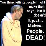 Voldemort AVPM Killing People