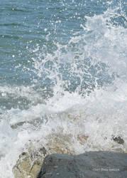 Splash by Mogrianne