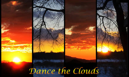 Dance the Clouds version 1 by Mogrianne