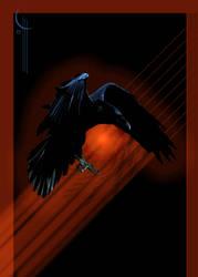 Raven Descent