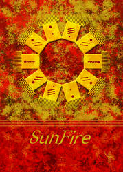 SunFire by Mogrianne