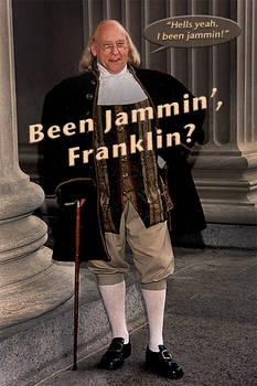 Hells Yeah I Been Jammin'
