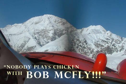 Bob McFly