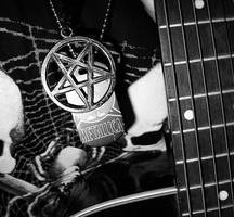 Metallica. by A-aN-nA-a