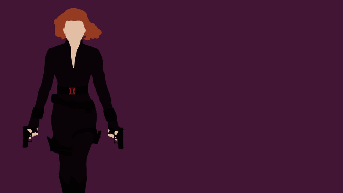 Black Widow by Reverendtundra on DeviantArt