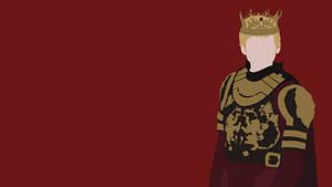 Joffrey Baratheon from Game of Thrones