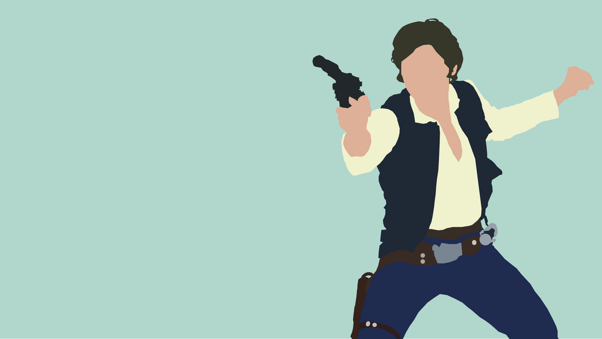Han Solo By Reverendtundra On DeviantArt