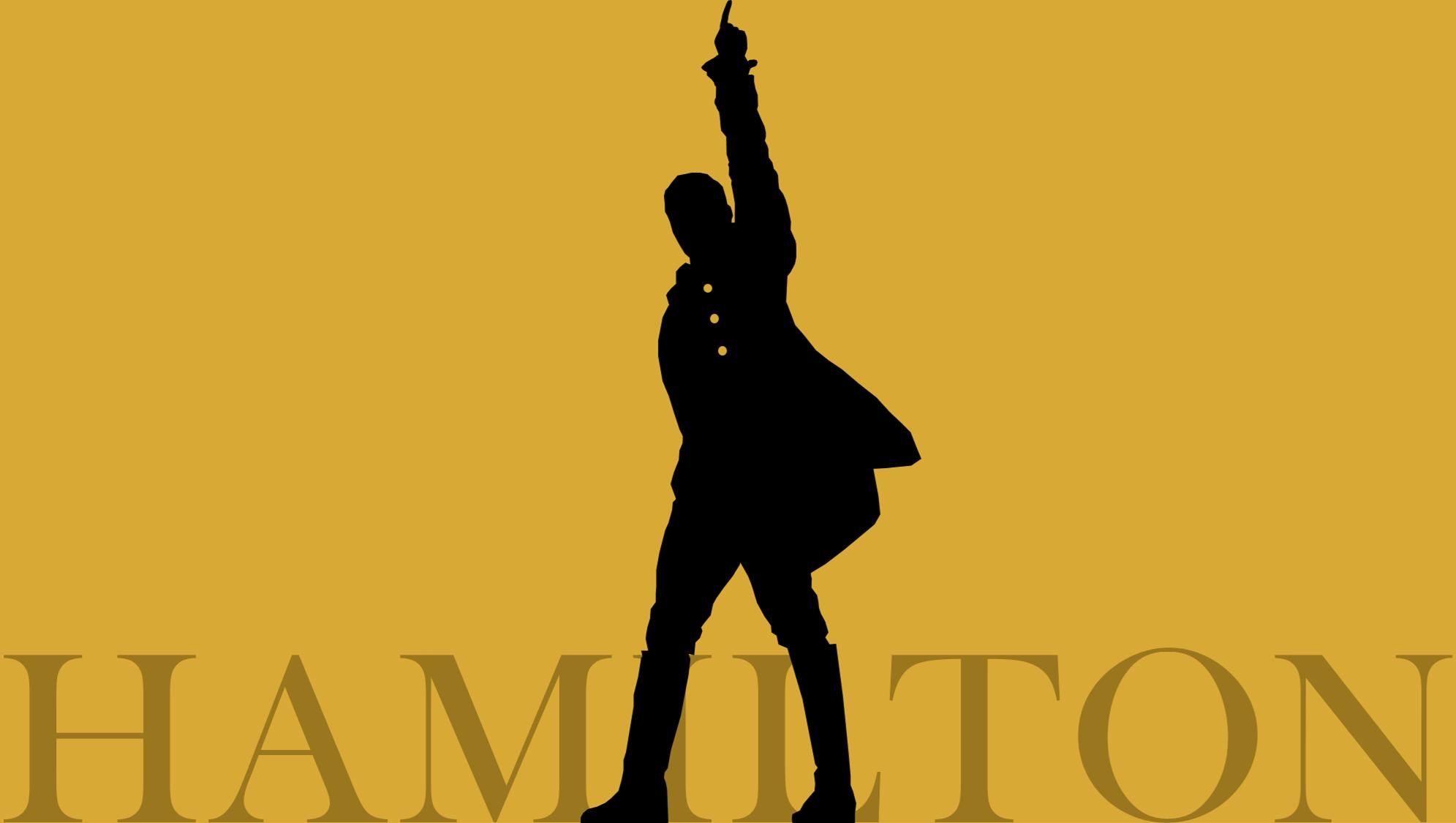 Hamilton the Musical by Reverendtundra on DeviantArt
